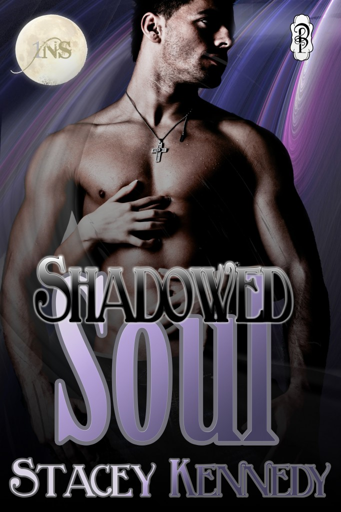 Quickie Review: Shadowed Soul