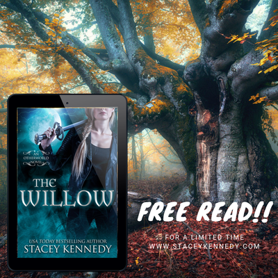 FREE READ: The Willow