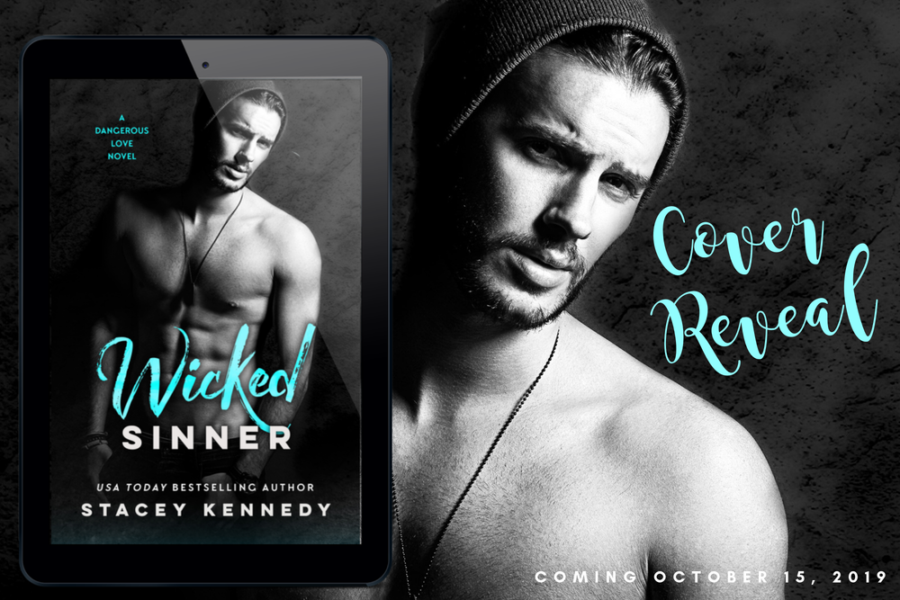 🚨Wicked Sinner Cover Reveal🚨