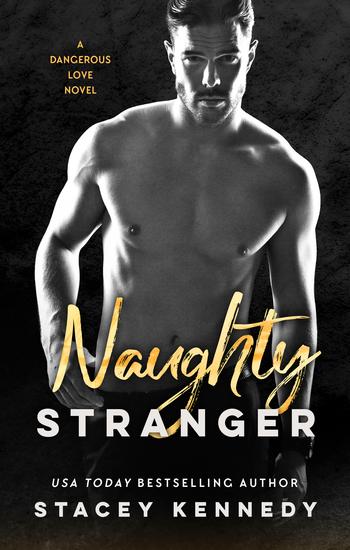 Excerpt Alert: First look at Naughty Stranger!